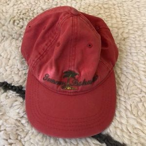 Vintage tommy Bahama baseball hat
